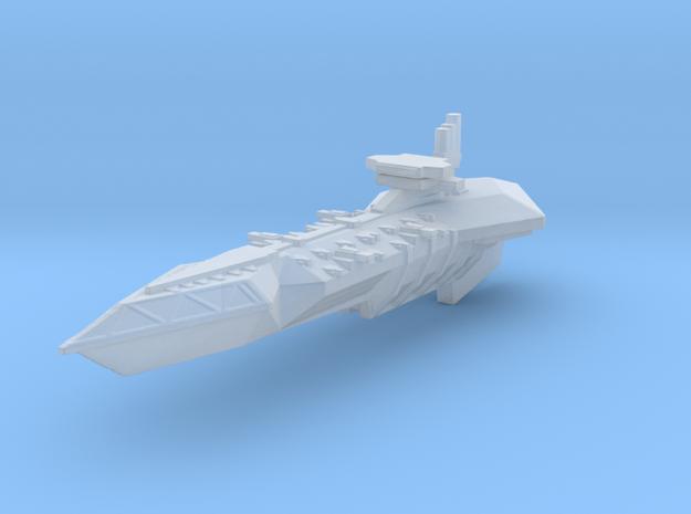 BFG Chaos Slaughter Cruiser fleet scale