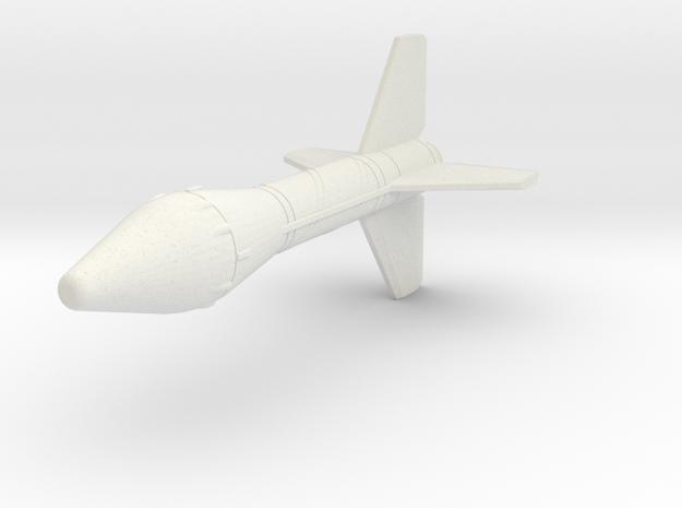 1:72 - Falstaff Missile