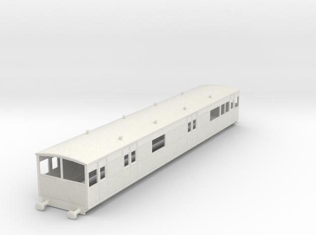 o-32-lyr-electric-baggage-car-3028 in White Natural Versatile Plastic