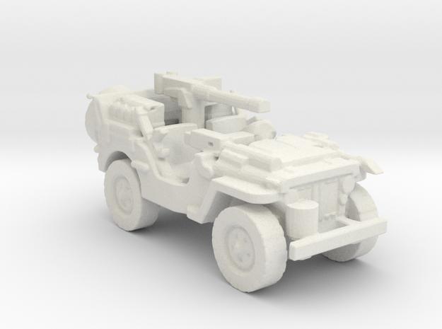 1/100 SAS Jeep ww2  2