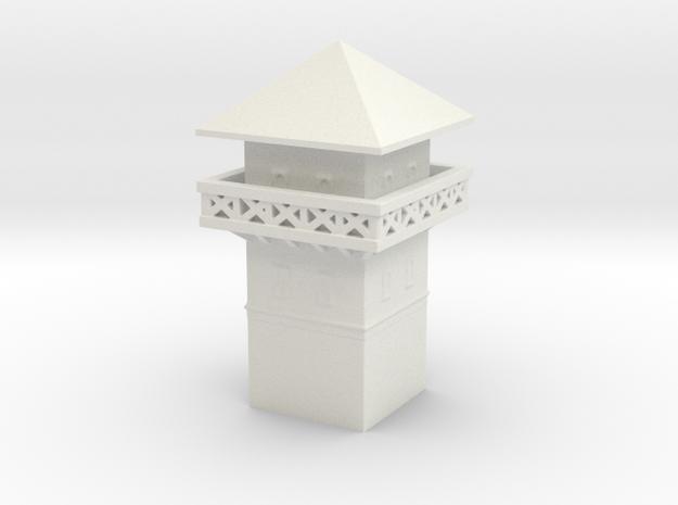 roman Watchtower 1/350