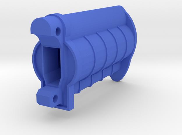 Incognito MP5K Pistol Stock in Blue Processed Versatile Plastic