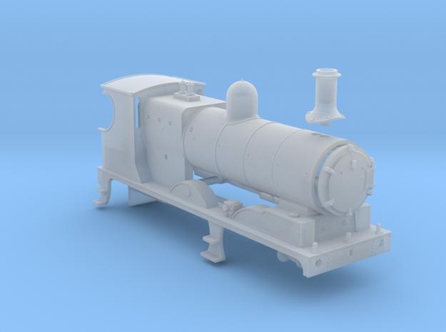 L&YR Class 28 (657) - (FUD)