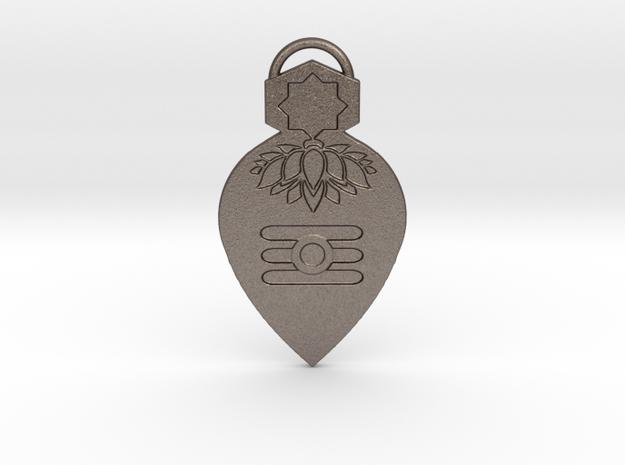 Muruga's Vel Key-chain (always carry this!)