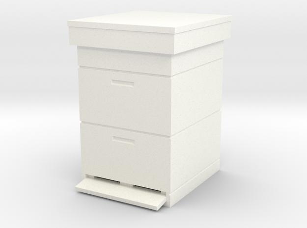 Beehive Dadant 1/22.5