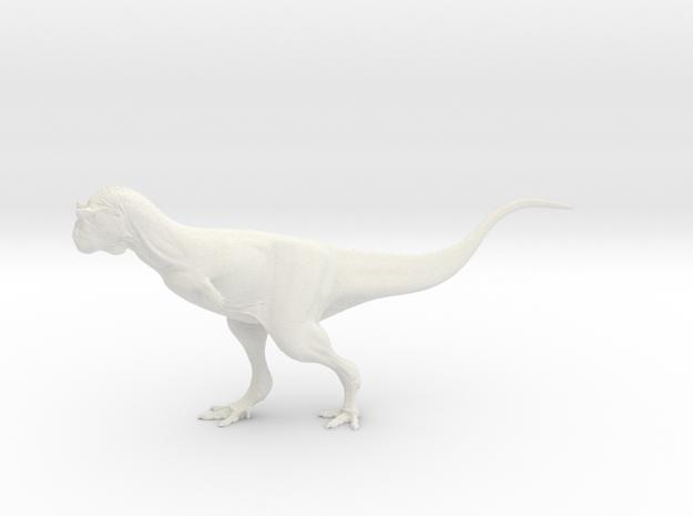 Carnotaurus sastrei - 1/72 Scale