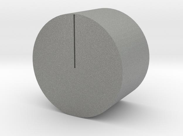 Quad 33 Volume Control in Gray PA12