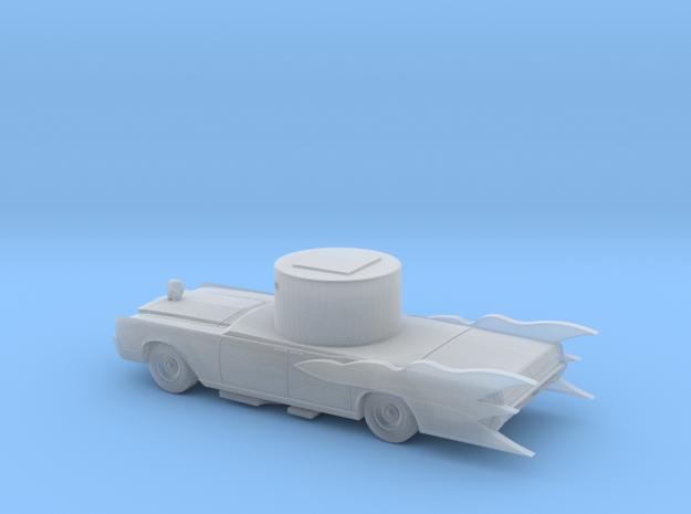 1/160 Deathmobile MovieCar