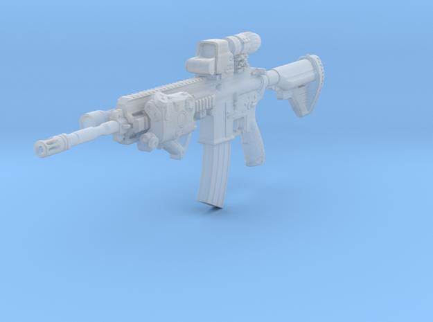 1/10th 416D Tactical7