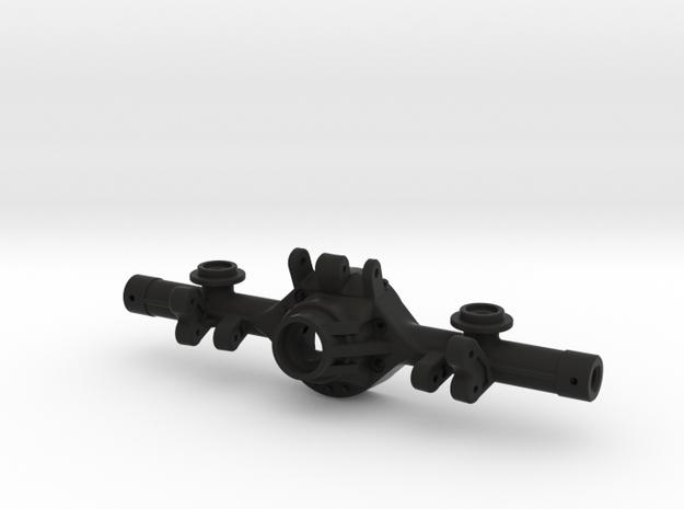 NCYota CMAX 172 Linked - Rear in Black Natural Versatile Plastic