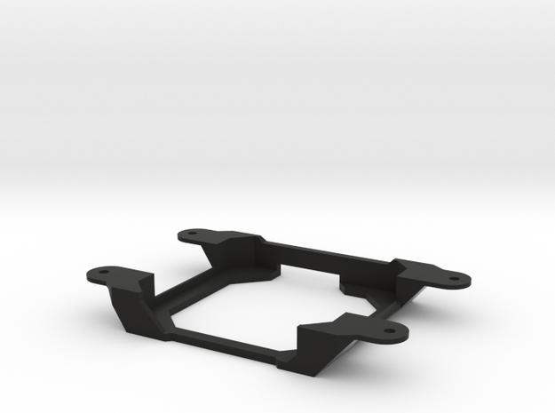 Corsair H100i AM3 Adapter (T) in Black Natural Versatile Plastic