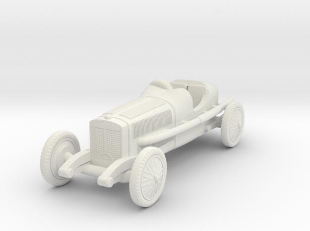 1/72 Mercedes Monza 1924