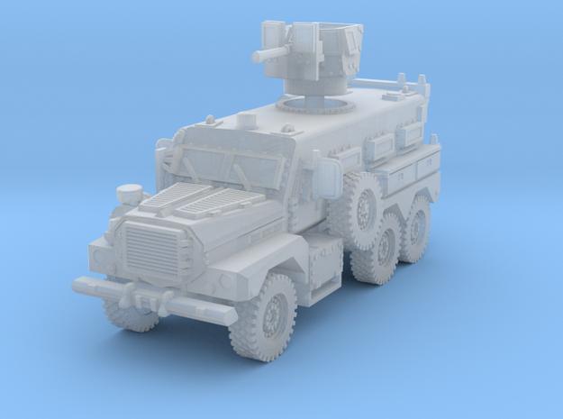 MRAP cougar 6x6 scale 1/160