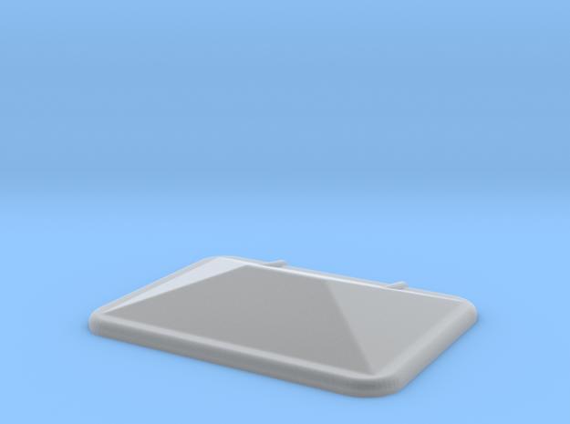 Deckel Streugutbehälter in Smooth Fine Detail Plastic