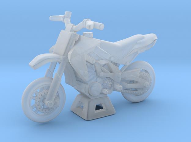 Aprilia RXV 550   1:87 HO in Smooth Fine Detail Plastic