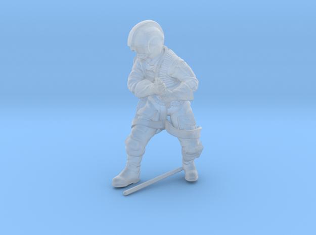 Prodigal son Ace (helmet) in Smoothest Fine Detail Plastic