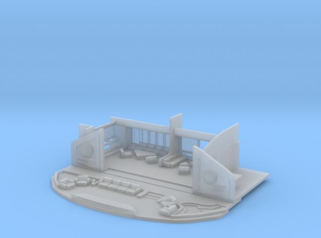 Officer's Lounge for Northstar/DeBoer Enterprise R in Smooth Fine Detail Plastic