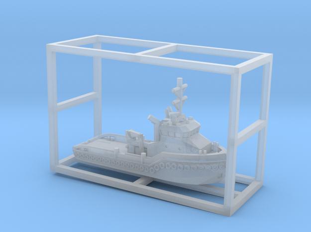 Coastal Victory_1250_wl_V3 in Smoothest Fine Detail Plastic