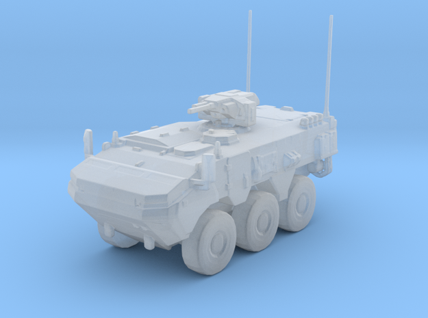 MSE-3 marid 15mm scale in Smooth Fine Detail Plastic