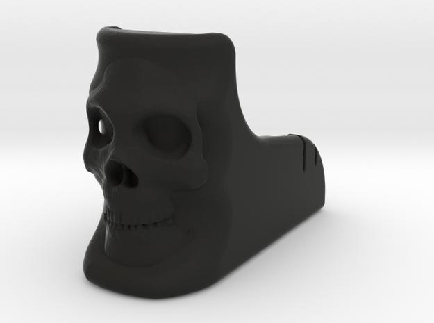 Skull M4 Mag Well Grip