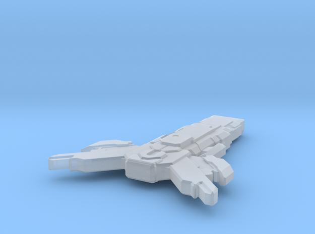 Pathfinder in Smooth Fine Detail Plastic