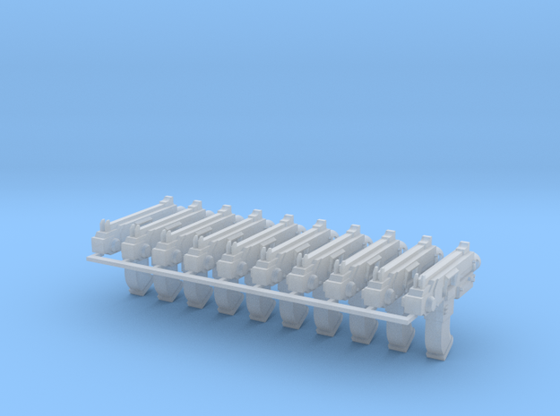 Mk29 Thunerbolters x10 #3