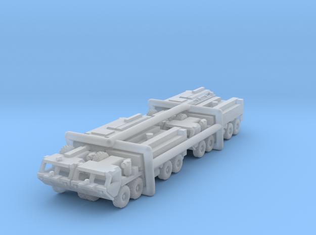 HEMTT Fire Fighting Convoy 1/350  Scale