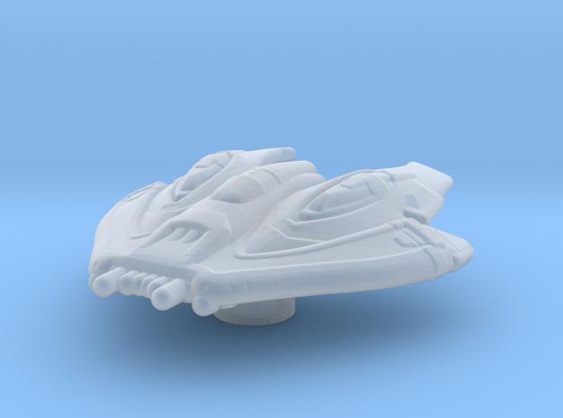 Nausicaan Raider 1/4800 Attack Wing in Smooth Fine Detail Plastic