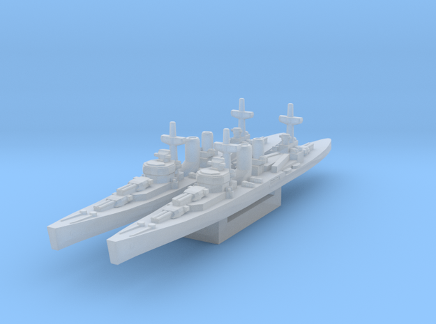 York class in Smooth Fine Detail Plastic