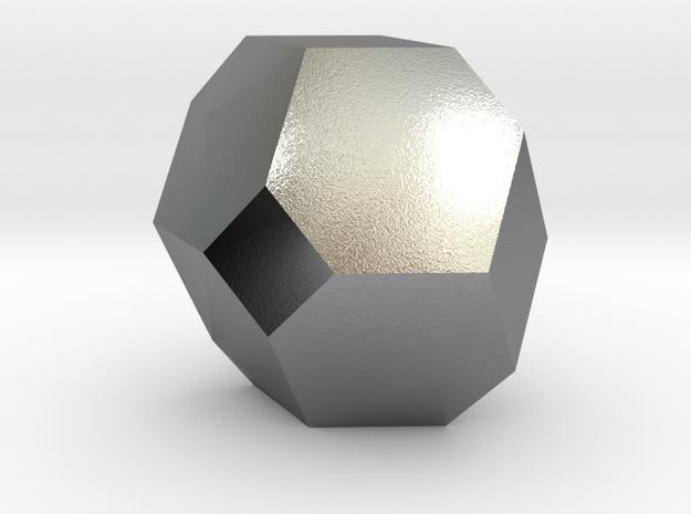 f110 drvtva2 in Natural Silver