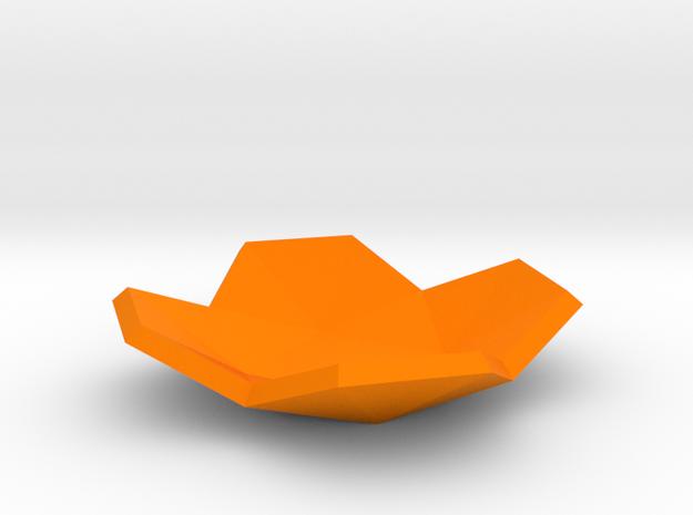f134 shell gmtrx in Orange Processed Versatile Plastic