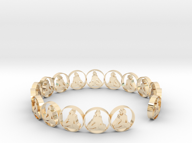 one ring 18.11 size 6 in 14K Yellow Gold