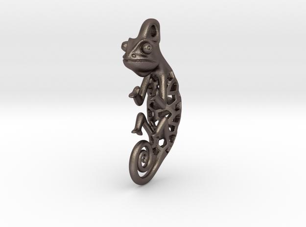Chameleon Pendant