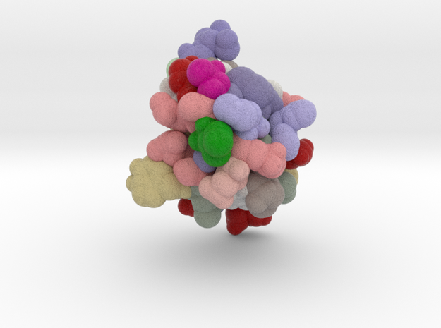 ProteinScope-9INS-251FAFA5 in Natural Full Color Sandstone