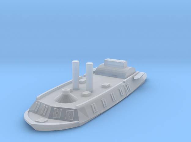 1/1000 USS Benton in Smooth Fine Detail Plastic