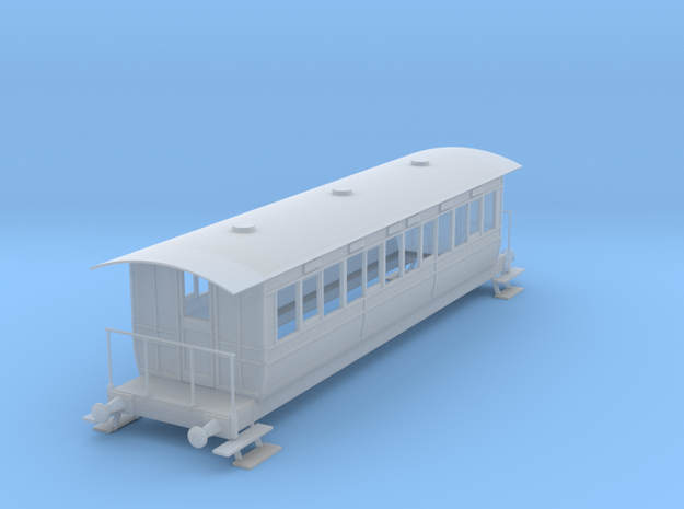 o-64fs-hmsty-selsey-falcon-coach in Smooth Fine Detail Plastic