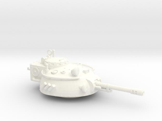 28mm Rauber tank turret - auto cannon