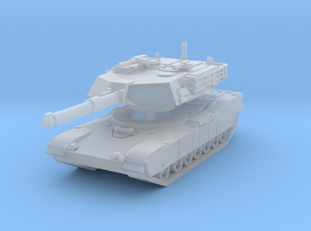 M1A1 Abrams Tank 1/160