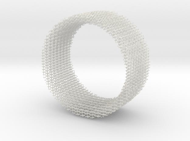 neova_core_hexacore2 in White Natural Versatile Plastic