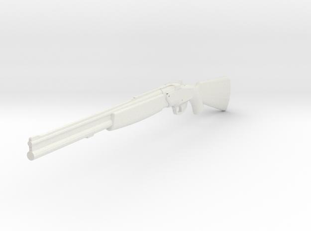 1:6 Miniature BRNO ZH 304 Rifle