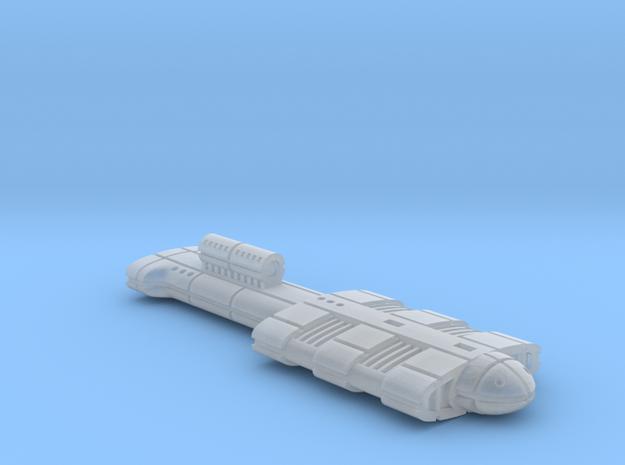 Gorm (GSN) Destroyer in Smooth Fine Detail Plastic