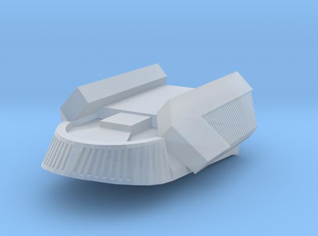 1000 PEA Stormbird Impulse Housing in Smooth Fine Detail Plastic