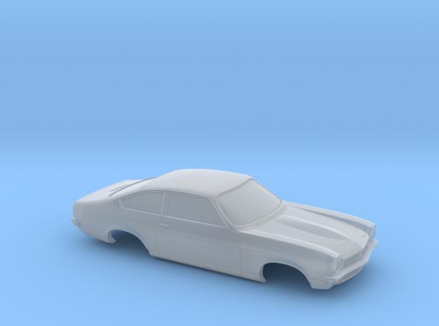 71 Vega 1/87 in Smoothest Fine Detail Plastic