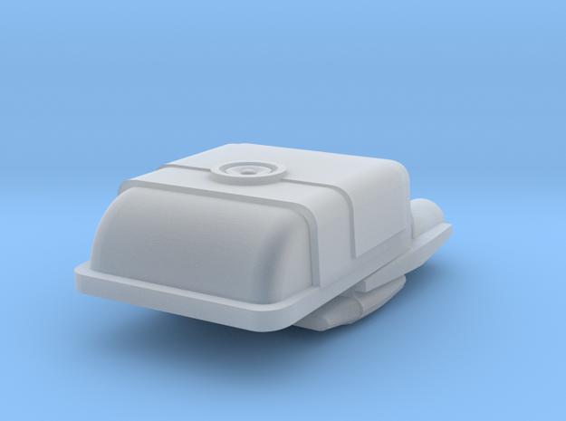 1/350 Space Dock Tug / Orbital Shuttle in Smoothest Fine Detail Plastic