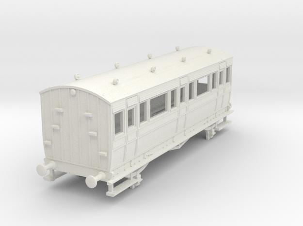 0-87-sr-iow-d318-pp-coach in White Natural Versatile Plastic