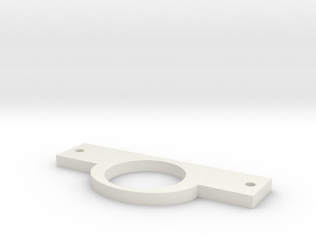 Sprint_IgnitionHolder in White Natural Versatile Plastic: Medium