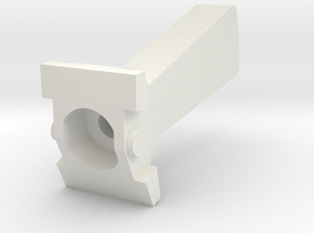 08.04.33.01.02 Modified AT4151-A Rev2 in White Natural Versatile Plastic