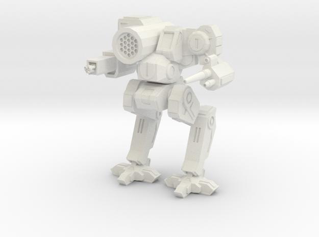 Chimera Mechanized Walker System