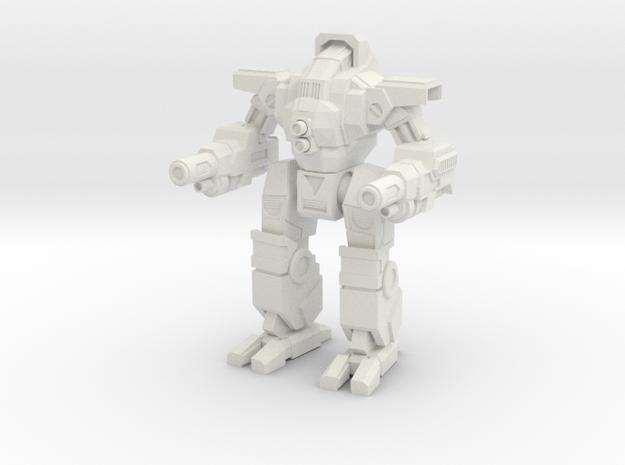 Catren Mechanized Walker System
