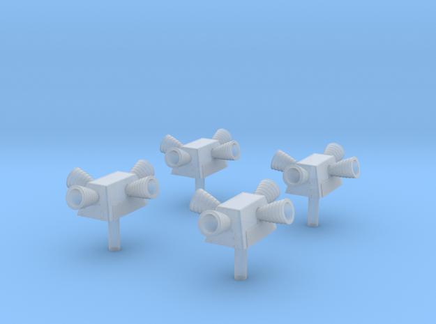 RCS Quads 1:45 in Smooth Fine Detail Plastic
